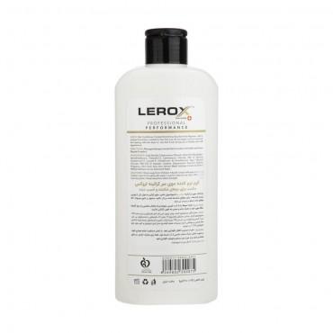 نرم کننده مو سر کراتینه موهای شکننده و آسیب دیده لروکس 300 گرم