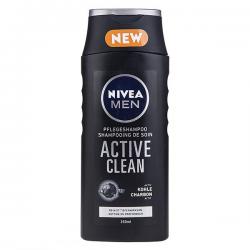 شامپو سر نیوآ مدل Active Clean