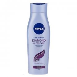 شامپو زنانه نیوآ مدل Diamond Gloss