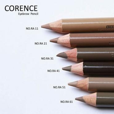 مداد ابرو کورنس