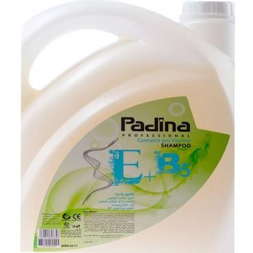 شامپو ویتامینه پادینا 4 لیتری