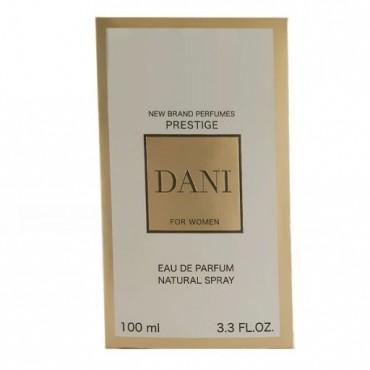 ادوتویلت زنانه مدل Prestige DANI نیو برند 100 میل