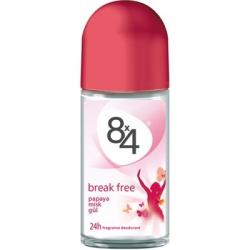 مام رول زنانه برک فری مدل Break Free هشت در چهار 4×8