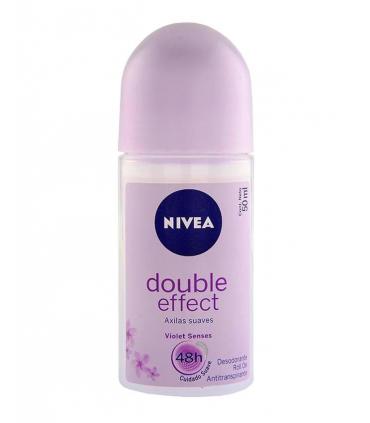 مام رول زنانه Double Effect 50ml نیوا