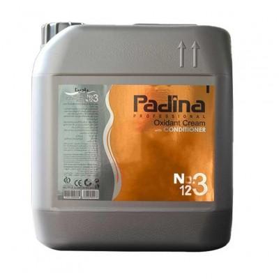 اکسیدان گالنی 12% نمره 3 پادینا 4 لیتری