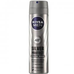 اسپری مردانه silver protect نیوآ