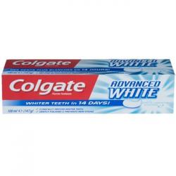 خمیر دندان ادونس وایت Advanced White کلگیت