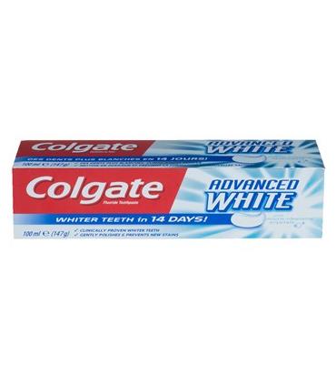 خمیر دندان ادونس وایت Advanced White کلگیت 100 میل