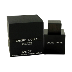 More about ادو تویلت مردانه لالیک مدل Encre Noire حجم 100ml
