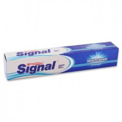 خمیر دندان Whitening سیگنال