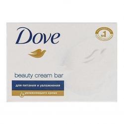 صابون زیبایی شیر Beauty Cream Bar داو 135 گرمی (بزرگ)