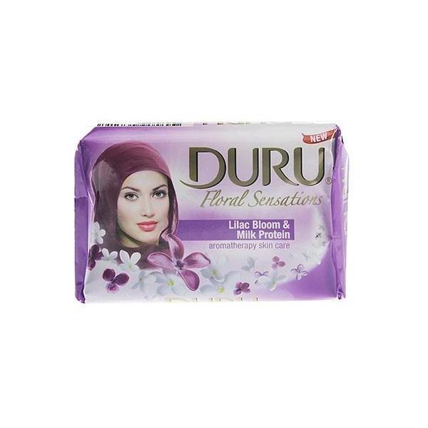 صابون دست و صورت یاس Lilac Bloom دورو