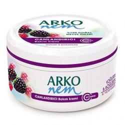 More about کرم کاسه ای مرطوب کننده میوه ای تمشک و ماست آرکو 150 میل