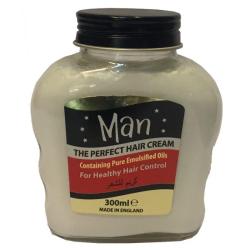 More about کرم صاف کننده و نرم کننده مو 300 میل من Man