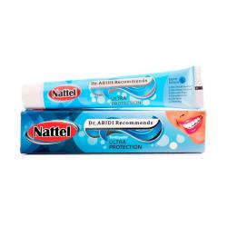 خمیر دندان کوچک ناتل 65 گرمی