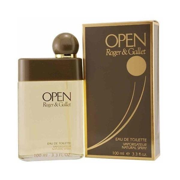 ادوتویلت مردانه اوپن Open
