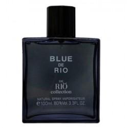 More about ادو پرفیوم مردانه ریو کالکشن مدل Blue De Rio حجم 100ml