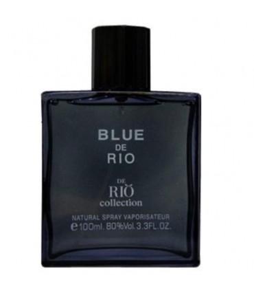 ادو پرفیوم مردانه ریو کالکشن مدل Blue De Rio حجم 100ml
