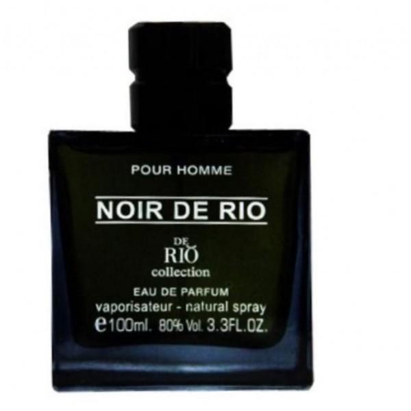 ادو پرفیوم مردانه ریو کالکشن مدل Noir De Rio حجم 100ml