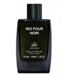 More about ادو پرفیوم مردانه ریو کالکشن مدل Rio Four Noir حجم 100ml