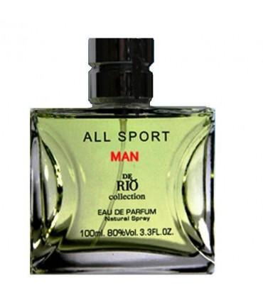 ادو پرفیوم مردانه ریو کالکشن مدل All Sport حجم 100ml