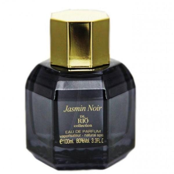 ادو پرفیوم زنانه ریو کالکشن مدل Jasmin Noir حجم 100ml