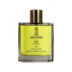 More about ادو پرفیوم مردانه ریو کالکشن مدل وان میلیون One Million حجم 100ml