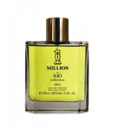 ادو پرفیوم مردانه ریو کالکشن مدل وان میلیون One Million حجم 100ml
