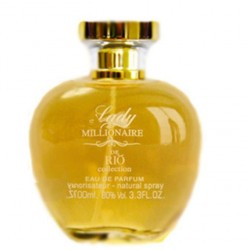More about ادو پرفیوم زنانه ریو کالکشن مدل Lady Millionaire حجم 100ml