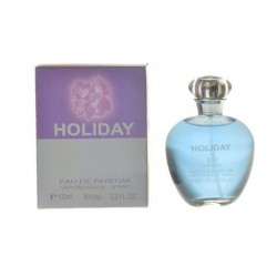 More about ادو پرفیوم زنانه ریو کالکشن مدل Holiday حجم 100ml