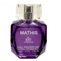 More about ادو پرفیوم زنانه متیس Mathis ریو کالکشن 100ml