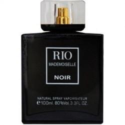 ادو پرفیوم مردانه ریو کالکشن مدل Rio Mademoiselle Noir حجم 100ml