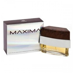More about ادو تویلت مردانه امپر مدل MAXIMA POUR HOMME EDT حجم 100ml