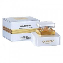 ادو پرفیوم زنانه امپر مدل Qubism حجم 100ml
