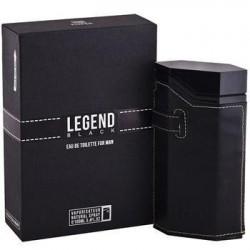 ادو تویلت مردانه امپر مدل Legend Black حجم 100ml