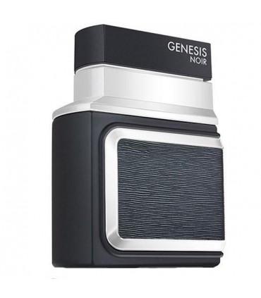 ادو تویلت مردانه امپر مدل Genesis Noir حجم 100 میلی لیتر