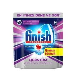 قرص ظرفشویی بسته 54 عددی مدل کوانتوم فینیش