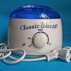 دستگاه اصلاح با شمع مدل Classic-Wax 100