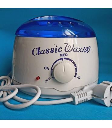 دستگاه اصلاح با شمع مدل Clasic-Wax 100