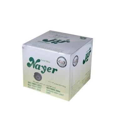 موم سرد جعبه دار نیر 300 گرمی