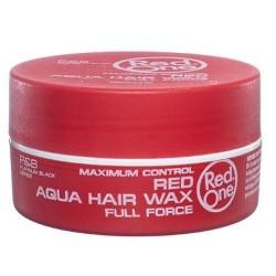 واکس مو قرمز Red رد وان 150 میل