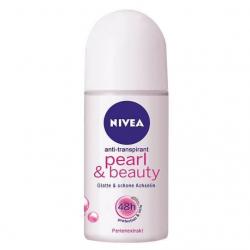 مام رول زنانه پرل اند بیوتی Pearl & Beauty صدفی کننده نیوا