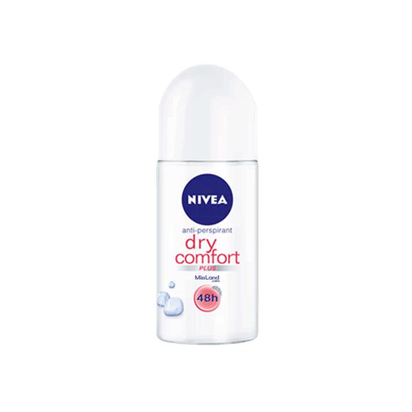 مام رول زنانه درای کامفورت Dry Comfort نیوا