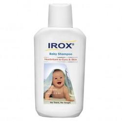 شامپو بچه بدون سوزش و تحریک چشم ایروکس 200 گرم