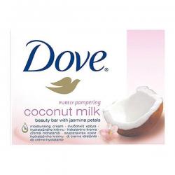 صابون زیبایی شیر نارگیل داو 135 گرمی