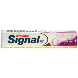خمیر دندان مدل Resist سیگنال 75 میل