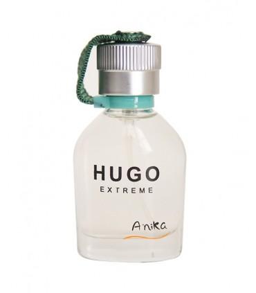 عطر جیبی مردانه مدل HUGO BOSS آنیکا 25 میل