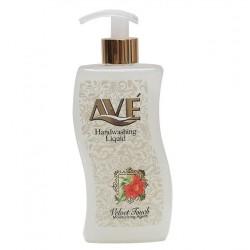 مایع دستشویی مدل Velvet Touch اوه 500 گرمی