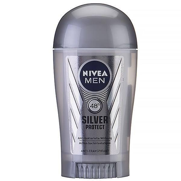 مام استیک مردانه ضد تعریق silver protect نیوآ