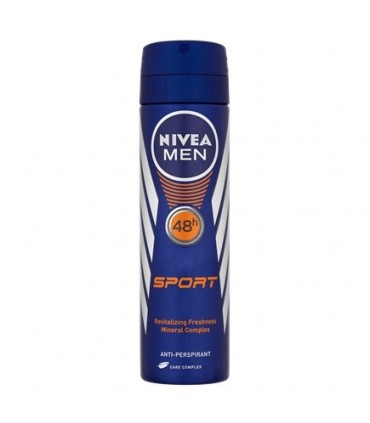 اسپری مردانه Sport نیوا 150 میل